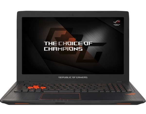 Top Gaming Laptops Under 1000$