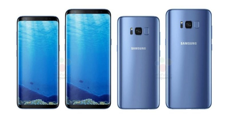 Samsung Galaxy S8 Official Price, LiveStream, USA, India