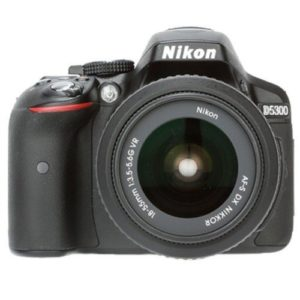 Best DSLR Camera under 50000 rs