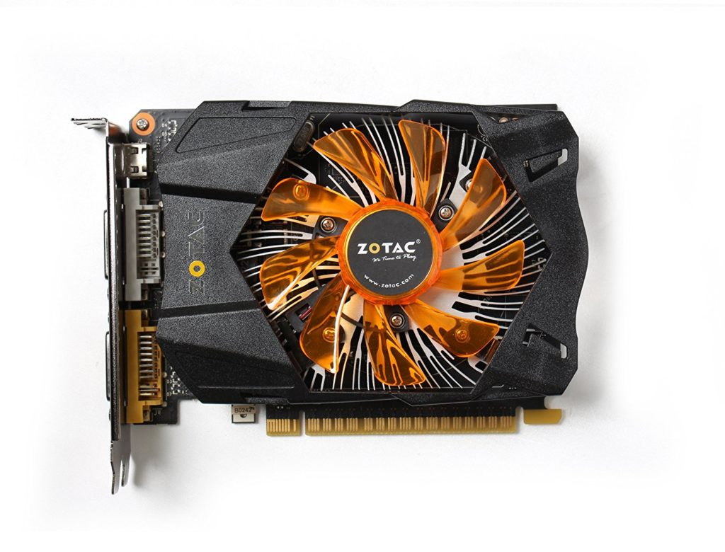 Best Graphics card under rs 10000