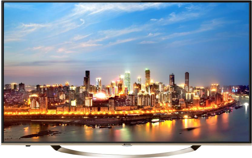 Best 4K TVs Under Rs. 50,000 in India