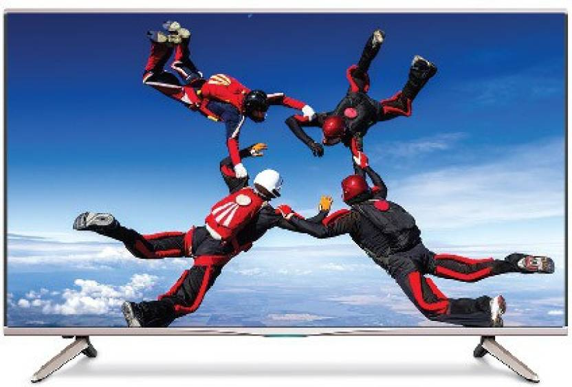 Best 4K TV Under Rs. 50,000