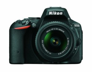 Best DSLR Cameras Under 50000 Rupees