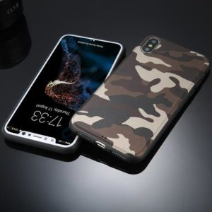 military iphone x case