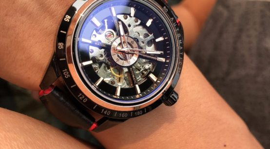 Best Mechanical watch under $50
