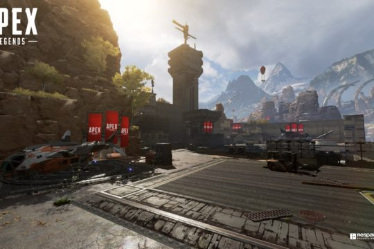 how to play apex legends on android